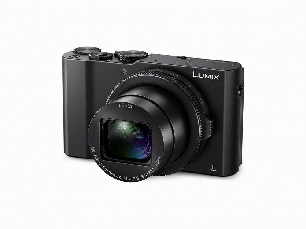 product image of the panasonic lumix DMC-LX10K