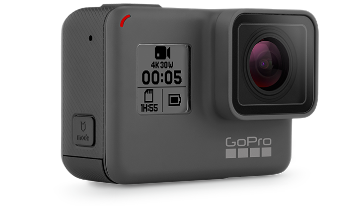 gopro hero 5 black product image