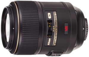 amazon product image of the best nikon headshot portrait lens