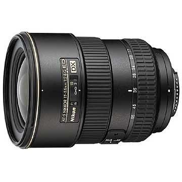 Best landscape lens for Nikon DX